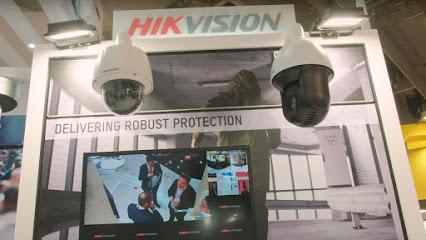 شرکت نمایندگی دوربین مداربسته هایک ویژن HIKVISION