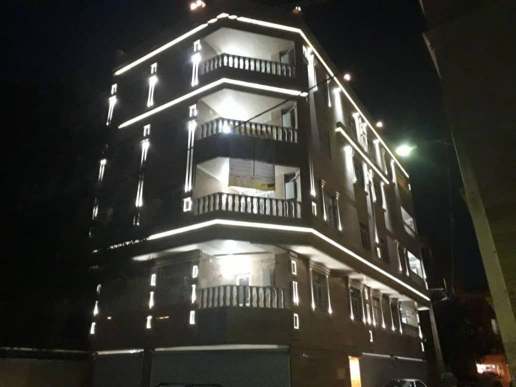 فروش ۹۷ متری نوساز