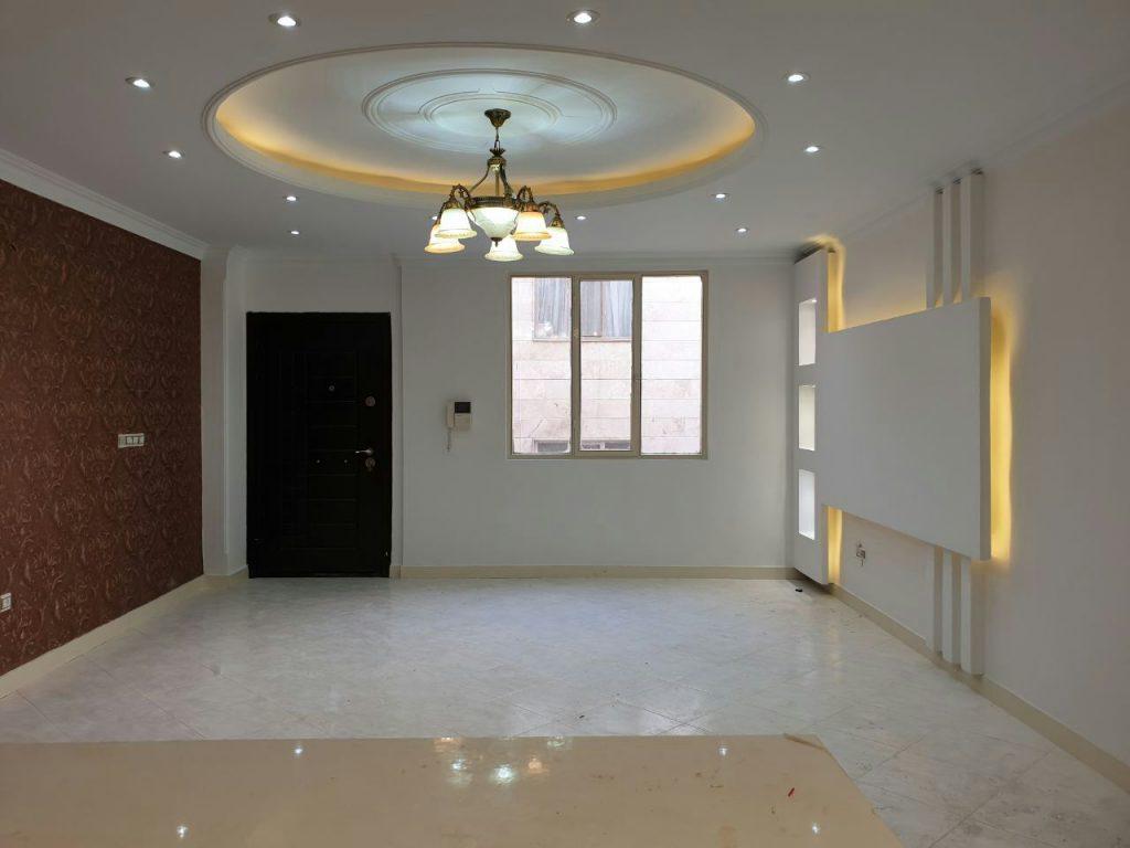 فروش ۸۰ متر طبقه دوم