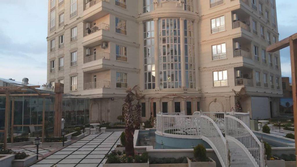 خرید آپارتمان فوق لوکس در فردیس|148 متری