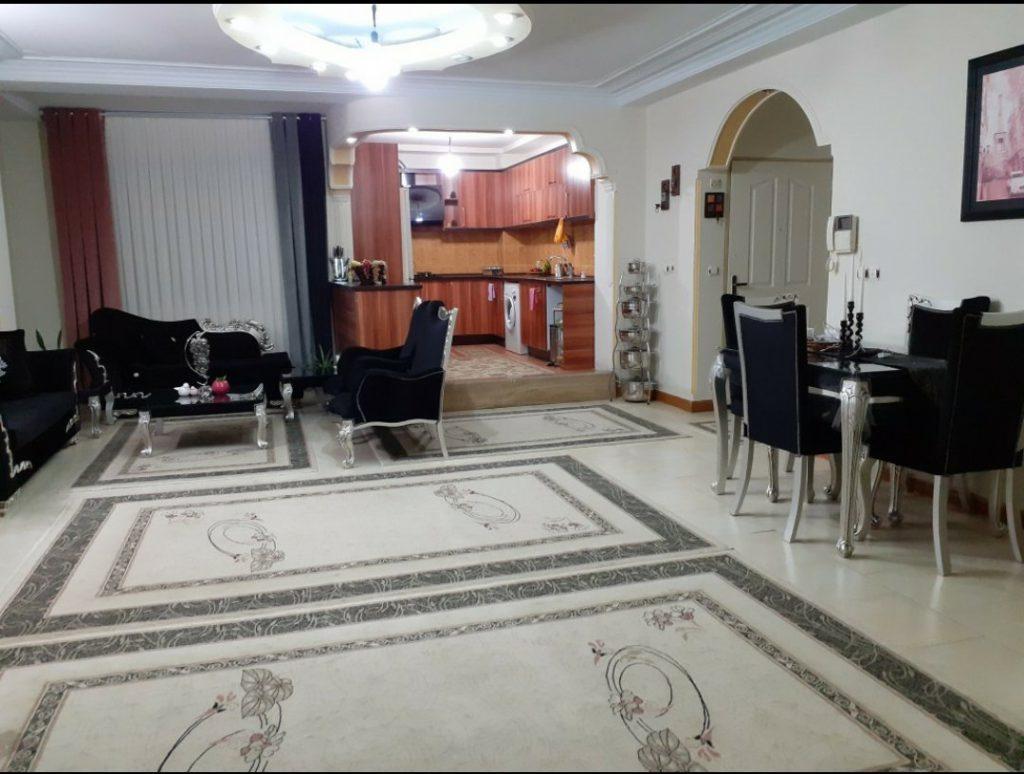 آپارتمان رهن و اجاره در فردیس کرج|100 متری